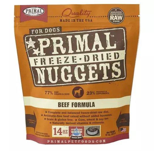 Primal-dog-food