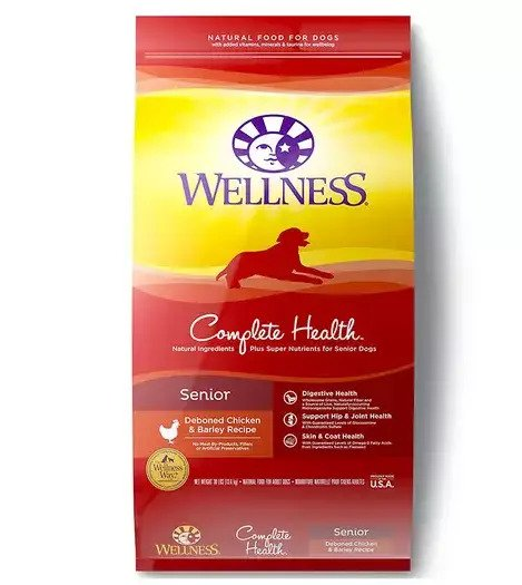 Wellness-dog-food